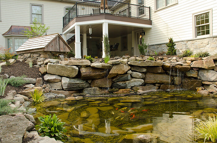 Beiler Patio and Landscaping