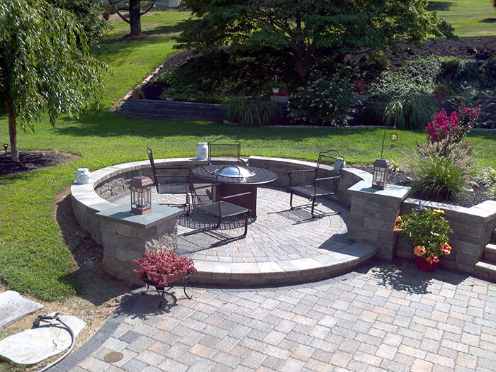 Tom Dicola Patio and Landscaping
